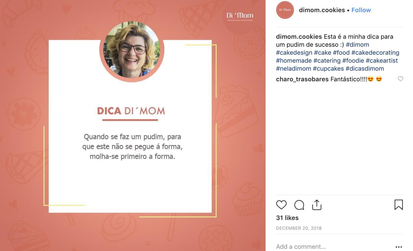 Dimom Dicas